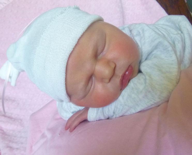 Millie Dawn