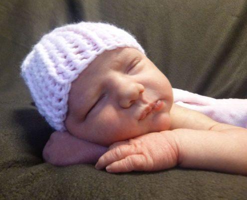 Penelope Lea