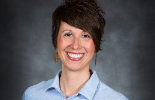 Alicia Friesen, LPN-C