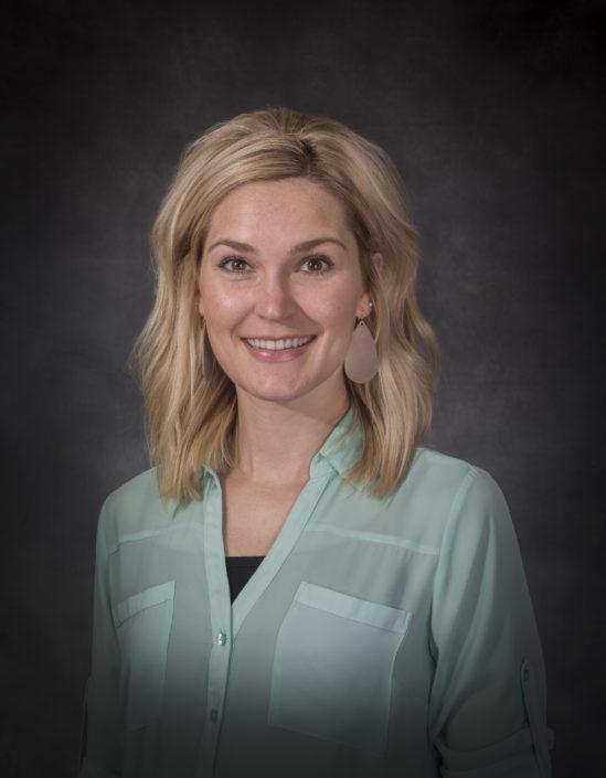 Amanda Carlson, M.S., CCC-SLP
