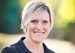 Amy Martin, MPT