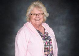 Becky McClure, LPN-C