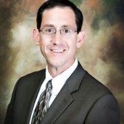 Chad Jurgens, Chief Executive Officer of Jefferson Community Health & Life