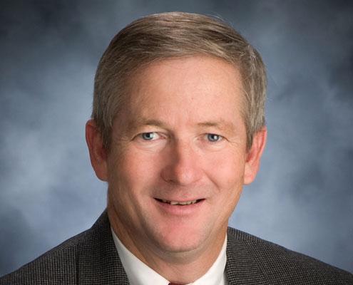 Don Henslee, MD