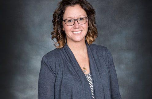 Erin Starr, RN