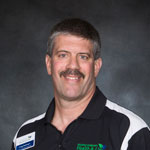Instructor Craig Bontrager