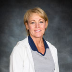 Instructor Jackie Wesch