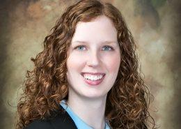 Jessica Borrenpohl, PA-C