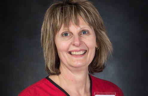 Twila Scheetz, RN