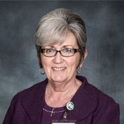 Linda Collins, RN, Director of Nursing
