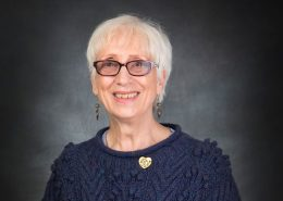 Lorraine Borch