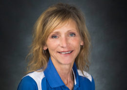 Annette Baxa, Rehabilitation Aide